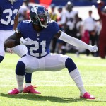 Giants S Landon Collins