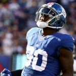 Giants DE Jason Pierre-Paul