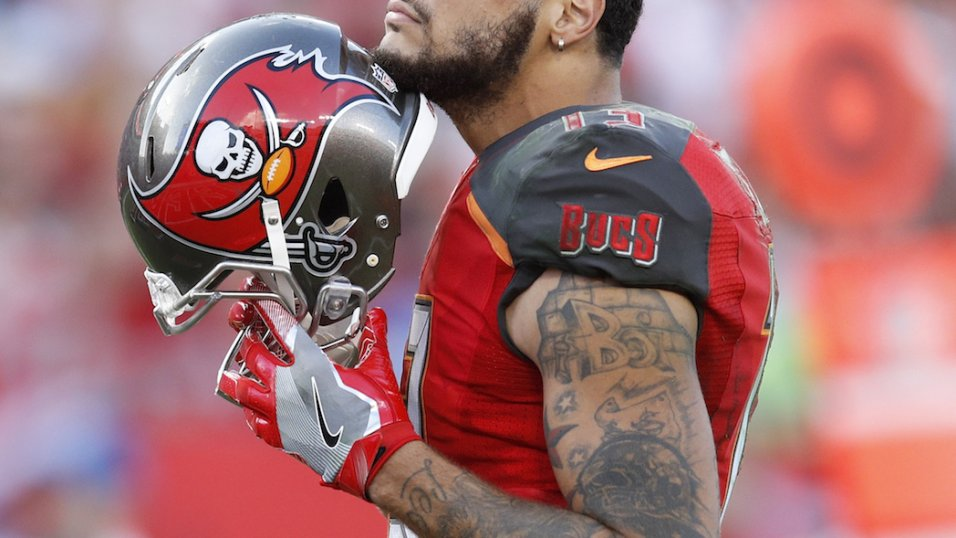 Tampa Bay S Mike Evans Is Pff S Highest Graded Wr This Season Nfl News Rankings And Statistics Pff