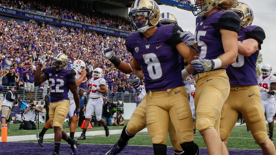2018 Prospect Preview Dante Pettis Is Mr Reliable In The