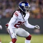Giants CB Janoris Jenkins