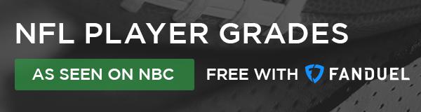 PFF Player Grades