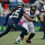Richard Sherman vs. Julio Jones