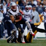Lawrence Timmons, Julian Edelman