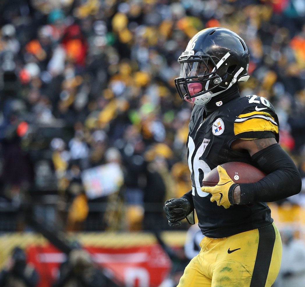 Le'Veon Bell Turning down Steelers' Massive Offer Makes No Sense