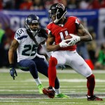 Julio Jones v. Richard Sherman