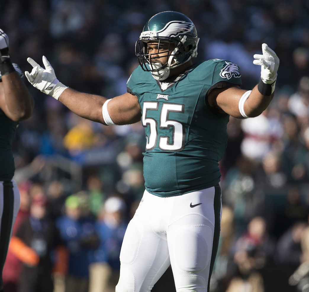 Why Eagles DE Brandon Graham is underrated NFL Analysis