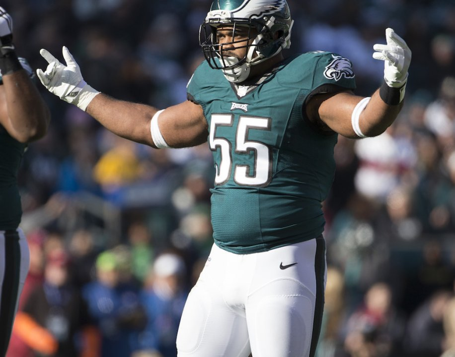 Why Eagles DE Brandon Graham is underrated | NFL Analysis | Pro ...
