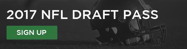 PFF NFL Draft 2017