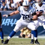 Colts center Ryan Kelly