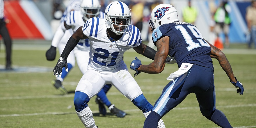 Vontae Davis NFL and PFF stats