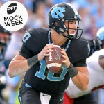 Mitchell Trubisky Dream Mock Draft