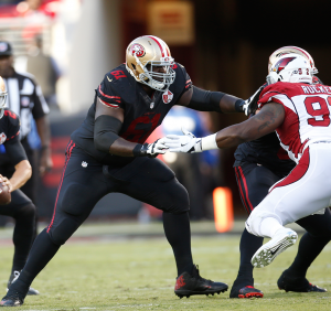 (Photo by Michael Zagaris/San Francisco 49ers/Getty Images)
