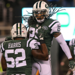 New York Jets S Calvin Pryor
