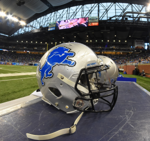 (Photo by Mark Cunningham/Detroit Lions/Getty Images)
