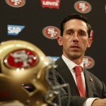 (Michael Zagaris/San Francisco 49ers/Getty Images)