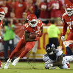 Free Agent RB Jamaal Charles