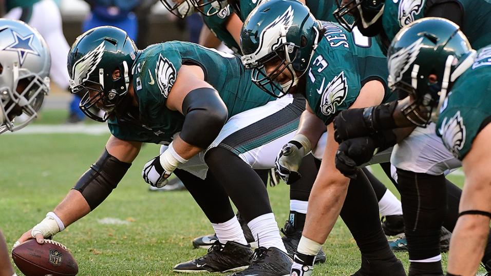 Best Offensive Lines 2020.Ranking All 32 Nfl Offensive Lines By Average Grade Week 5
