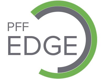 PFF Edge Logo