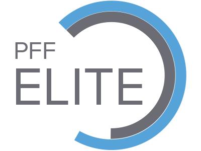 PFF Elite Logo