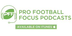 PFF podcast NFL