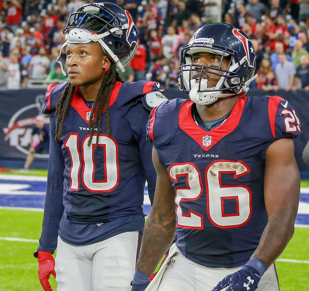 Texans vs. Rams: 4 biggest takeaways from LA's huge win