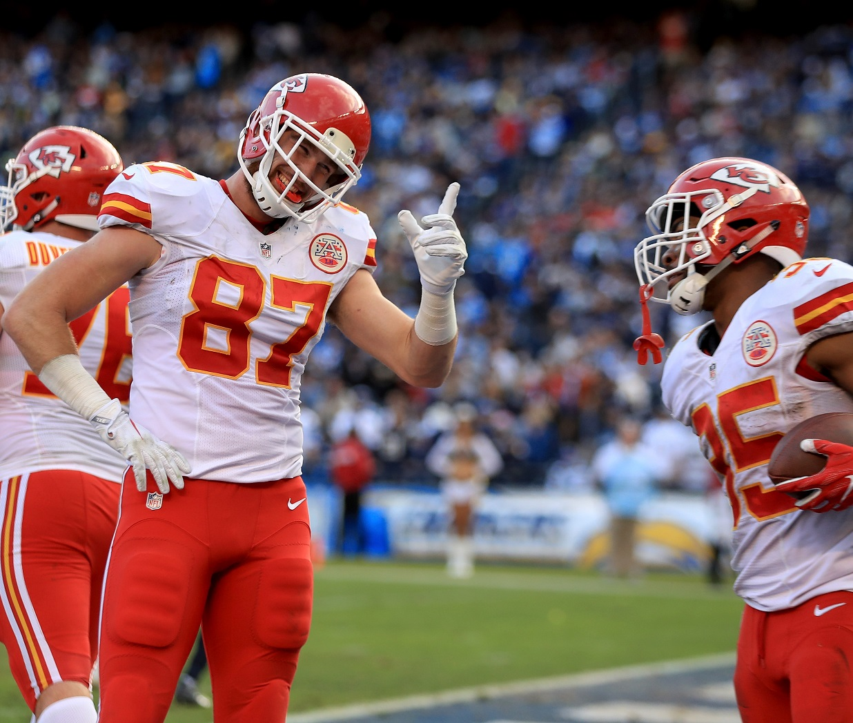 Marcus Peters Kansas City Chiefs LCB NFL and PFF stats