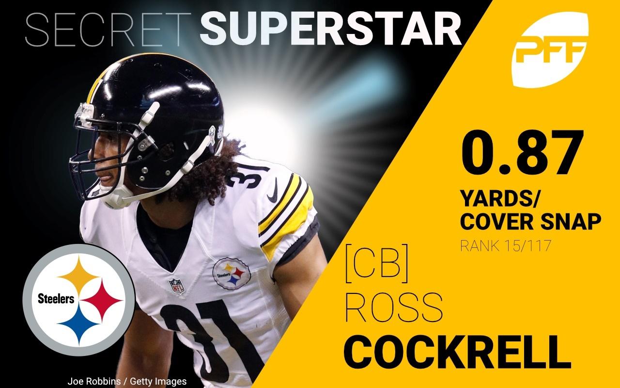 Ross Cockrell