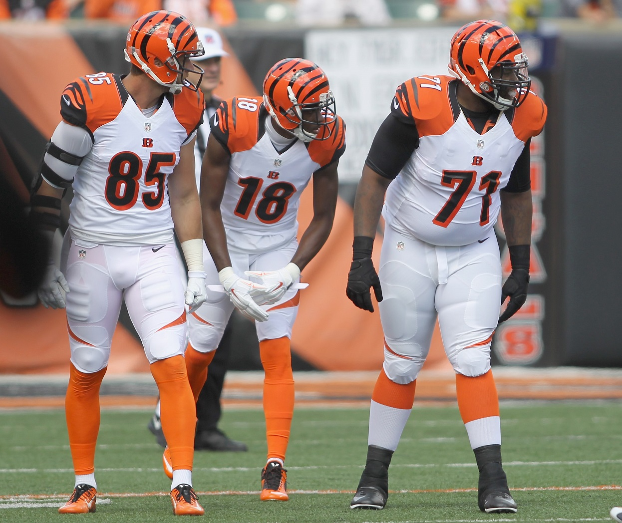 Fantasy Football Team Preview Cincinnati Bengals Fantasy Analysis