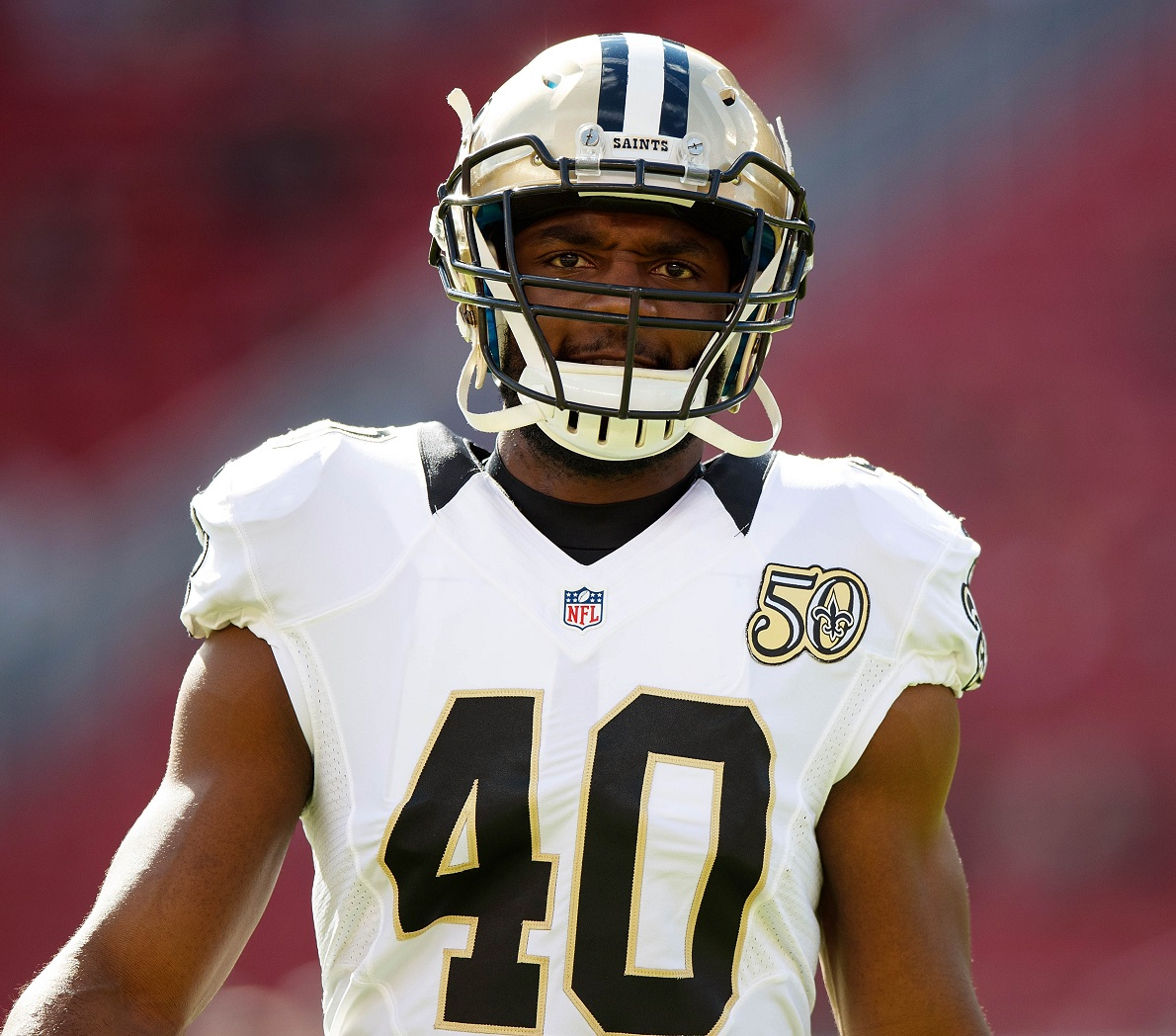 New delvin breaux jersey | cheap price  for sale