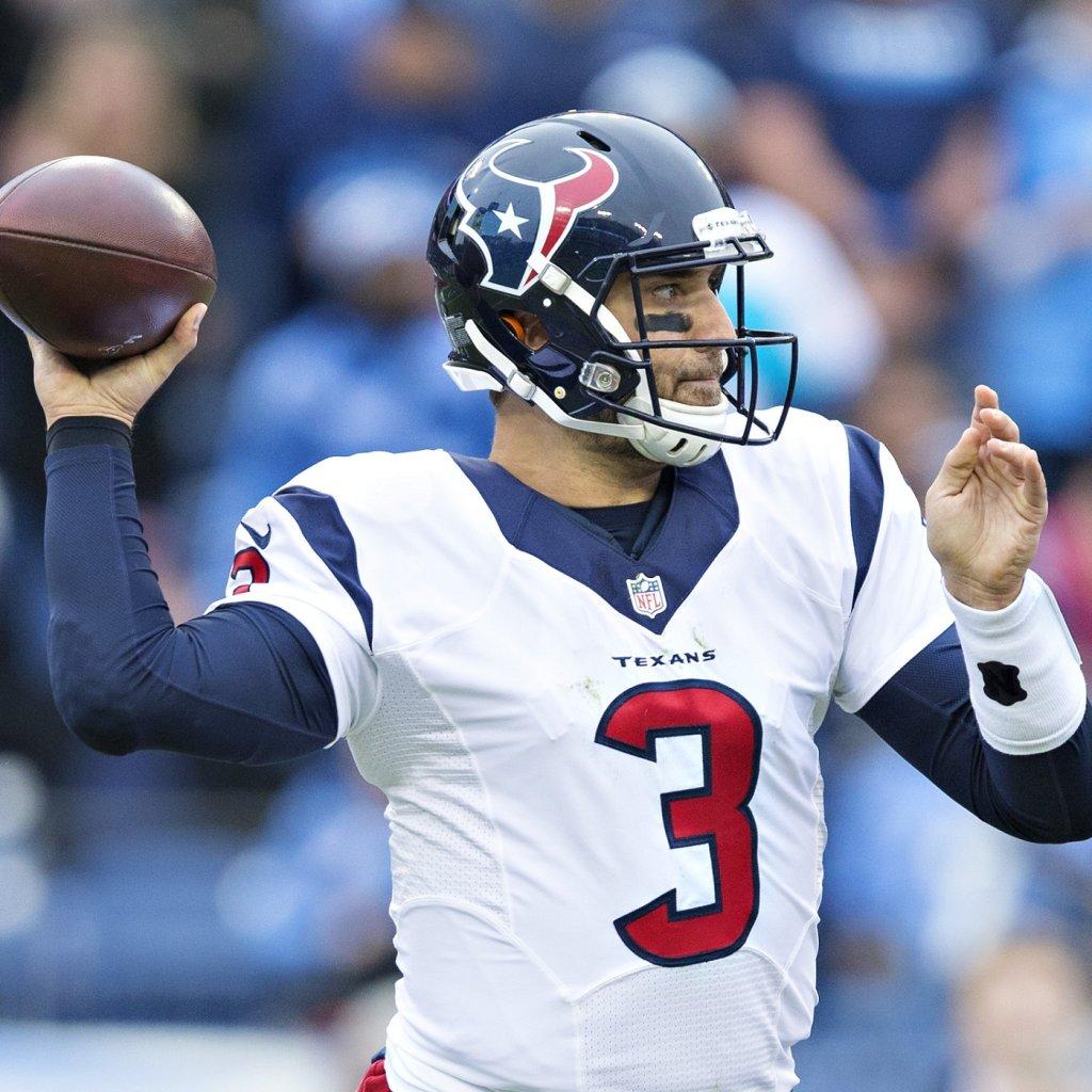 Jaelen Strong Texans Preseason