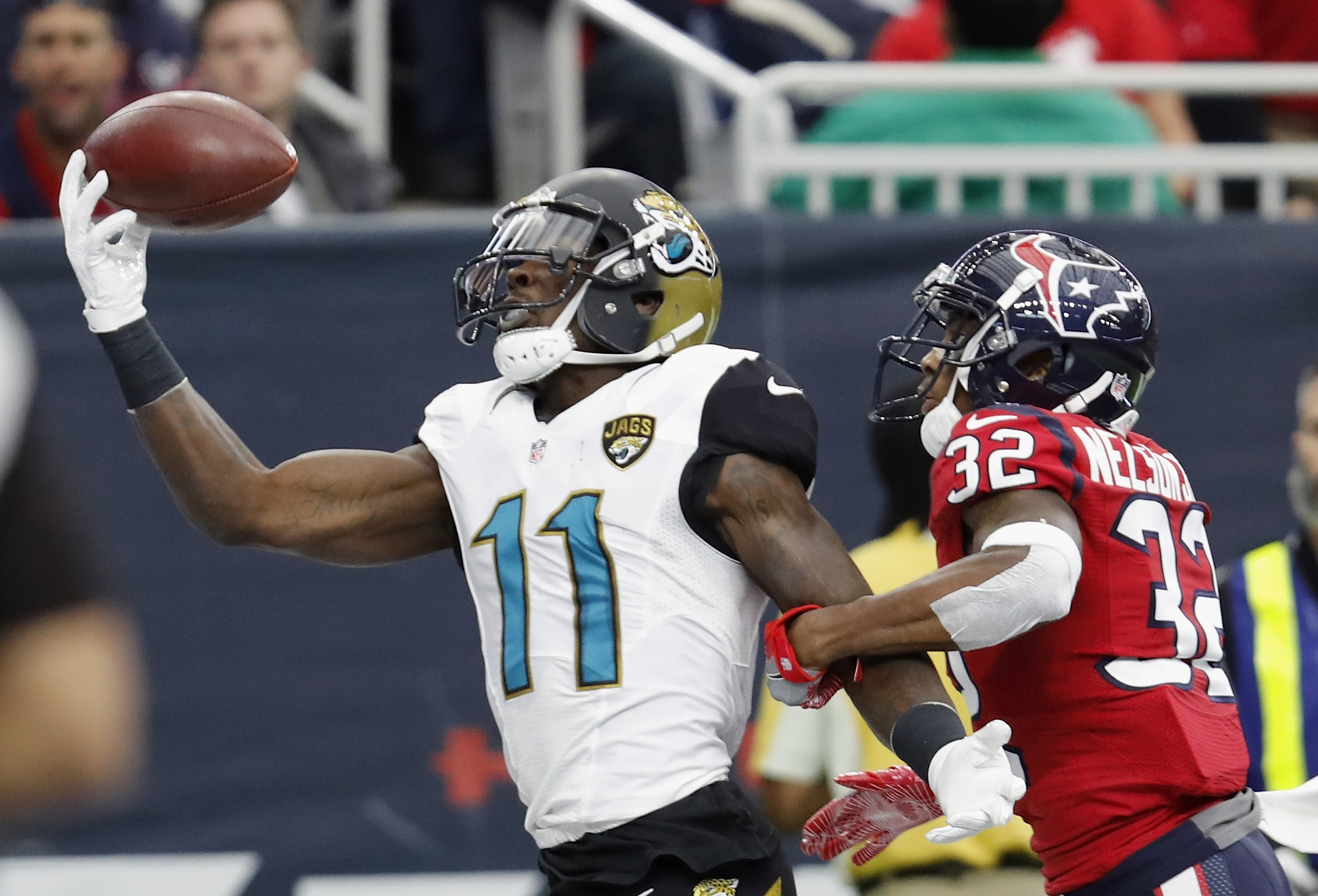 Leonard Fournette, Marqise Lee expected to miss Thursday's preseason game vs. Buccaneers