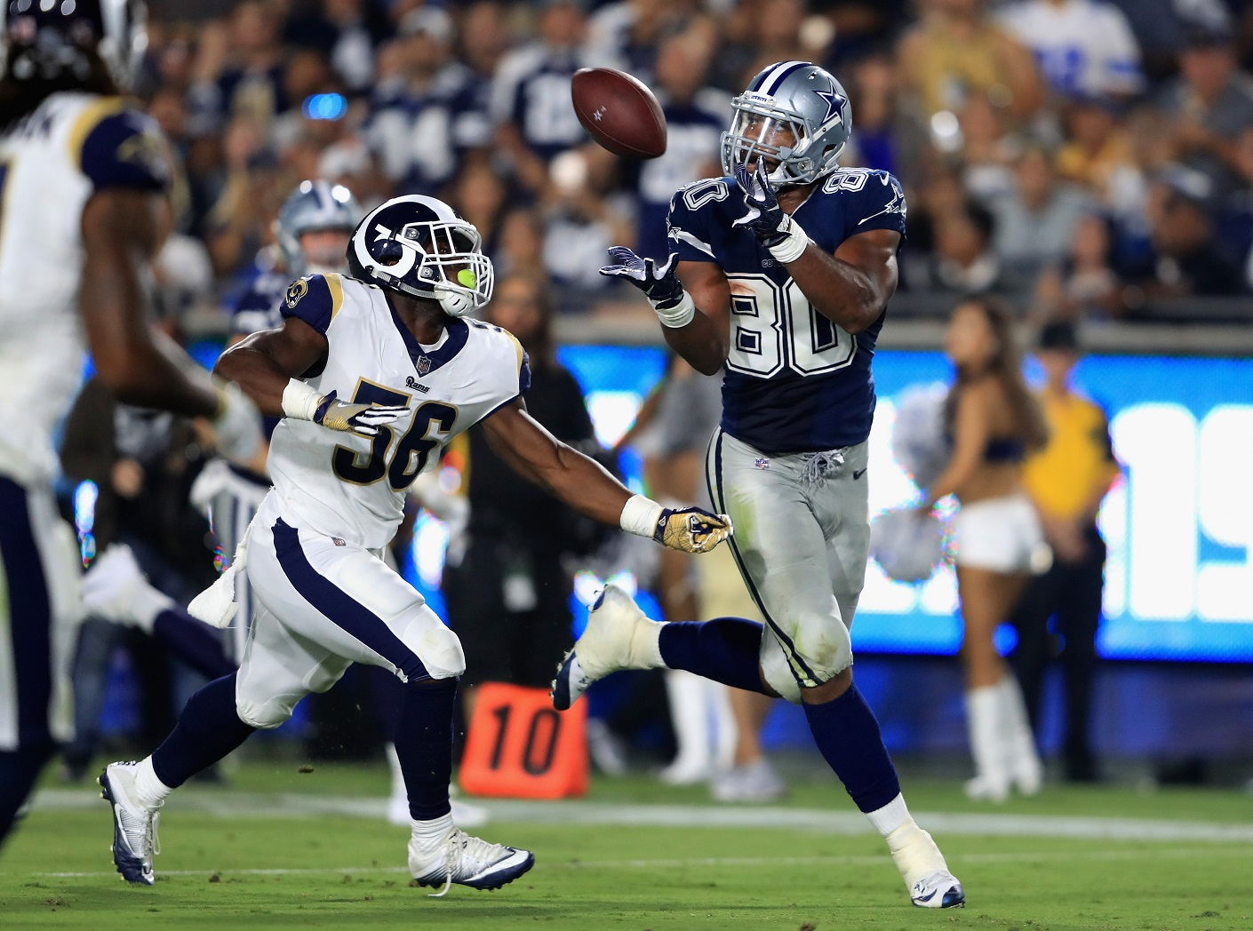 Dallas Cowboys running back options; Trades, free agency, more