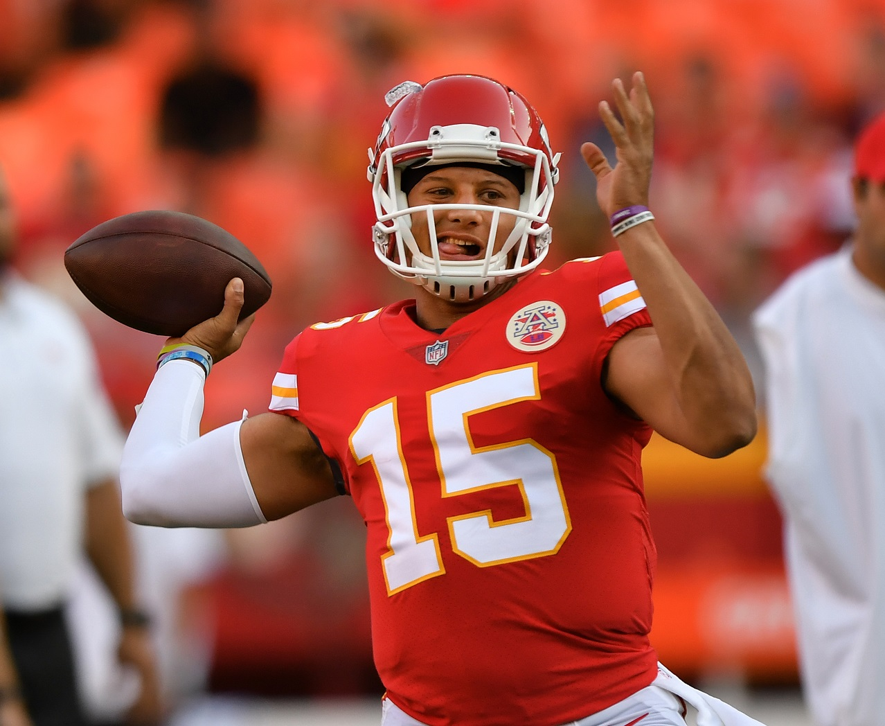 Fantasy breakout candidates for 2018