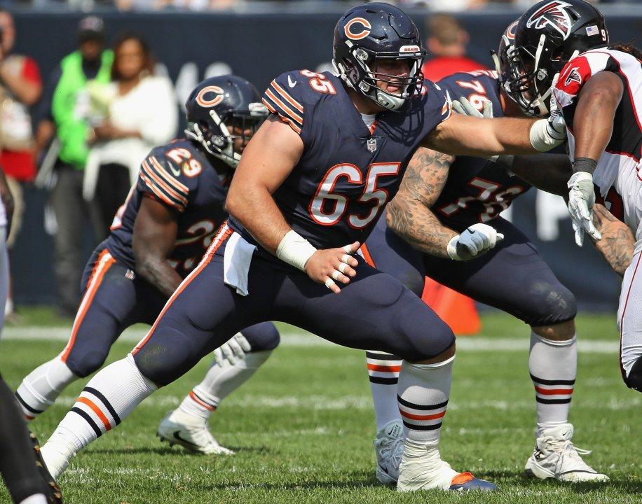 7b2a64394 NFL Week 2 Preview  Bears at Buccaneers