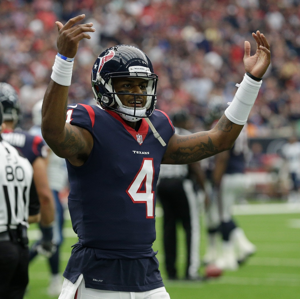 Glennon's Take: Titans Face Questions After Loss to Texans