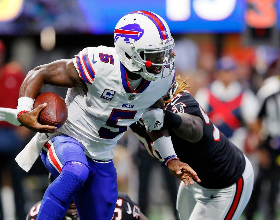 NFL Week 16 Preview  Bills at Patriots  79afa04bf