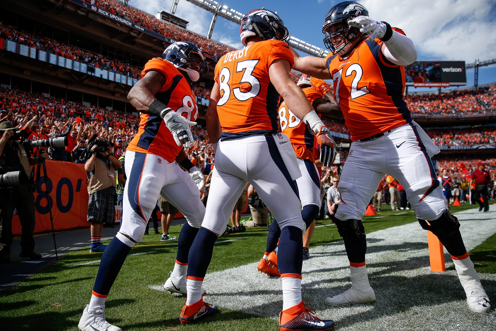 an analysis of the denver broncos Denver broncos at arizona cardinals live blog, aug 30, 2018 live updates, tweets, photos, analysis and more from the broncos preseason game against the arizona cardinals at university of phoenix stadium on aug 30, 2018.