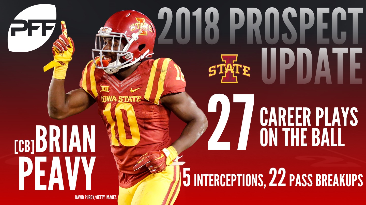 2018 NFL Draft top names to know