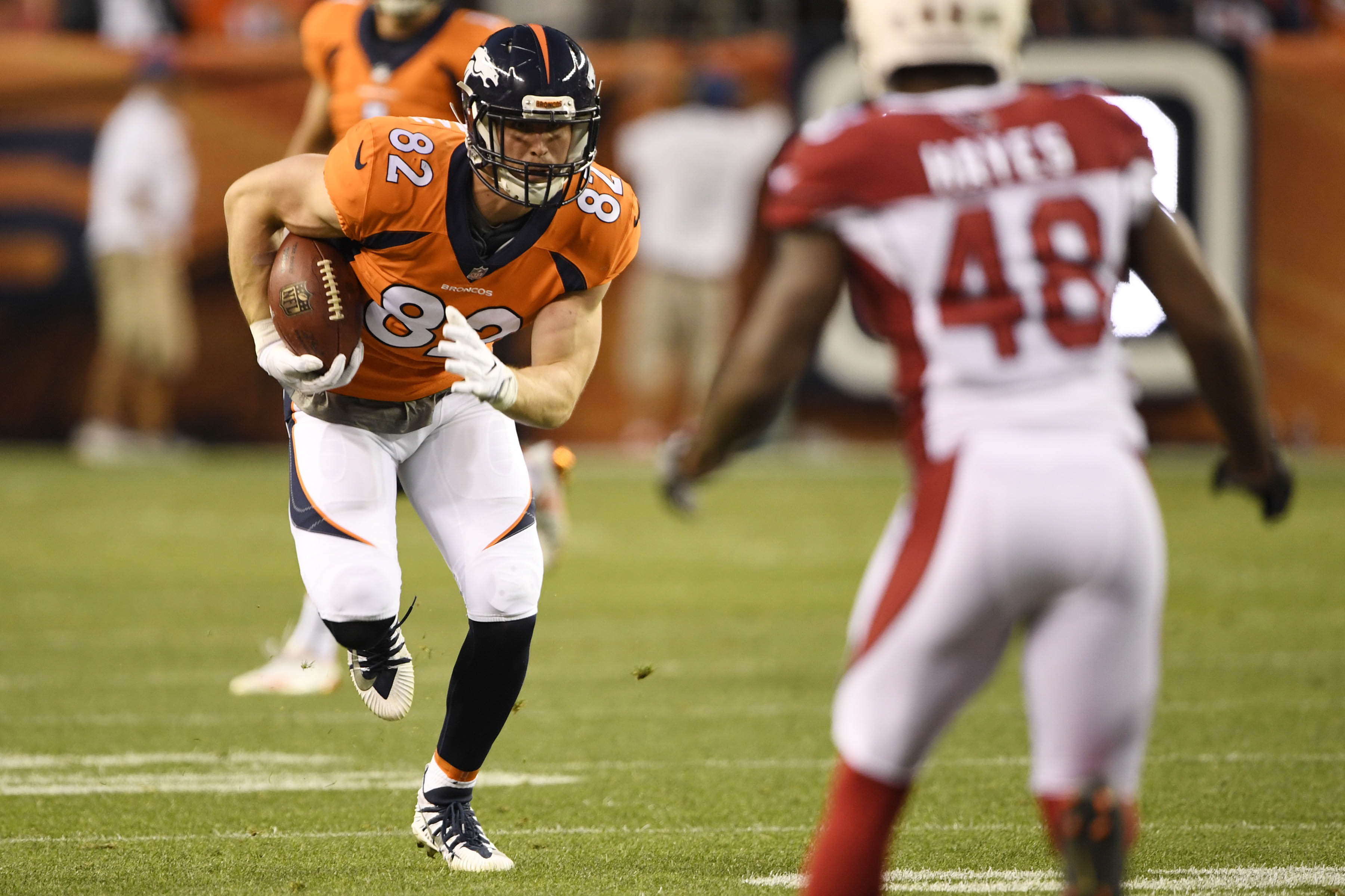 Deep tight ends to stash in dynasty fantasy leagues