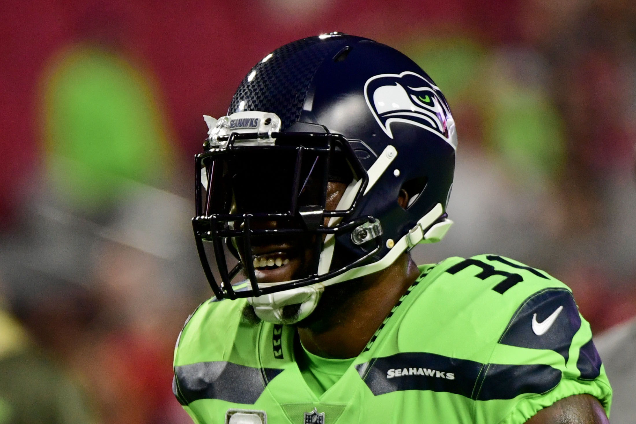 Kam Chancellor Seattle Seahawks SS NFL and PFF stats