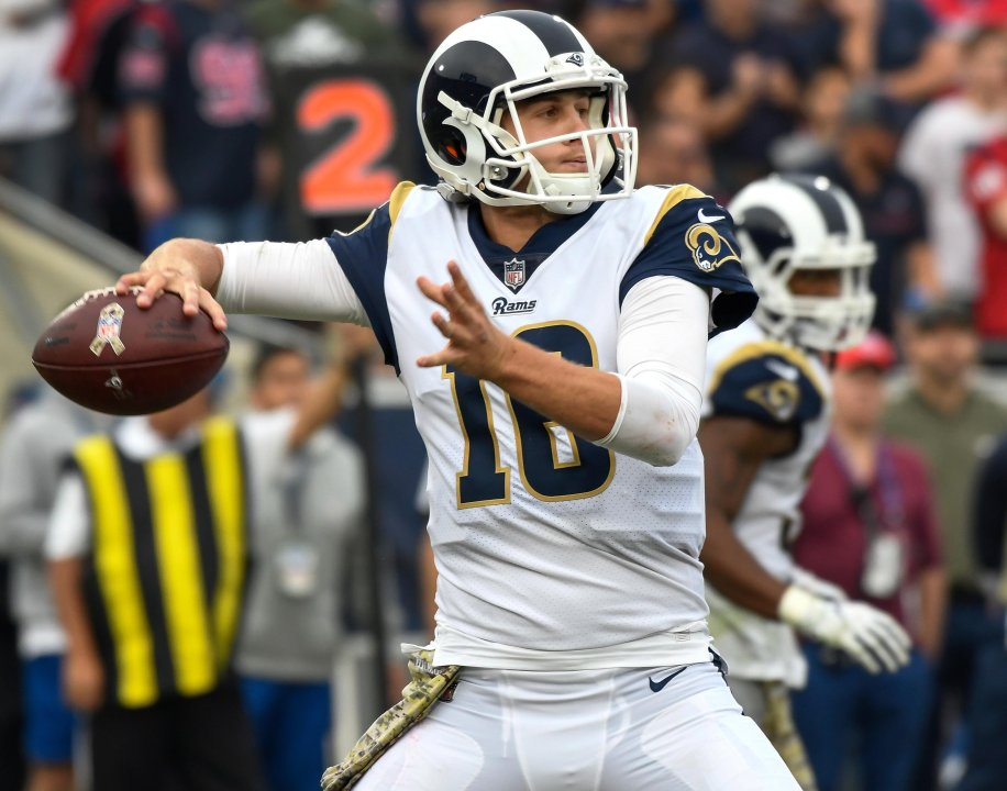 Ranking the NFL QBs on 3step concepts  NFL Analysis  Pro Football Focus