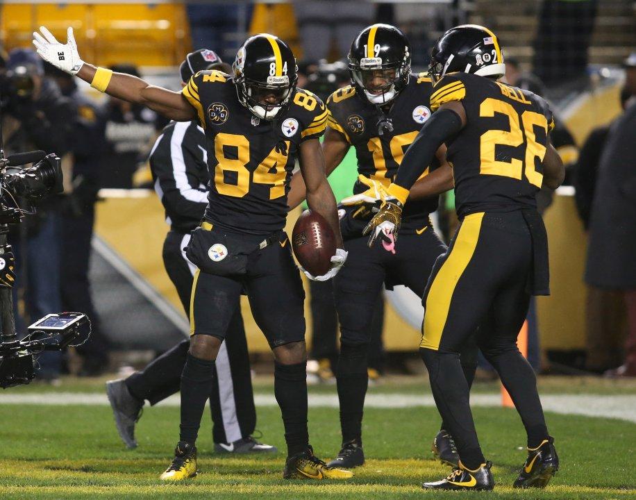 f7865cd45 Refocused  Pittsburgh Steelers 40