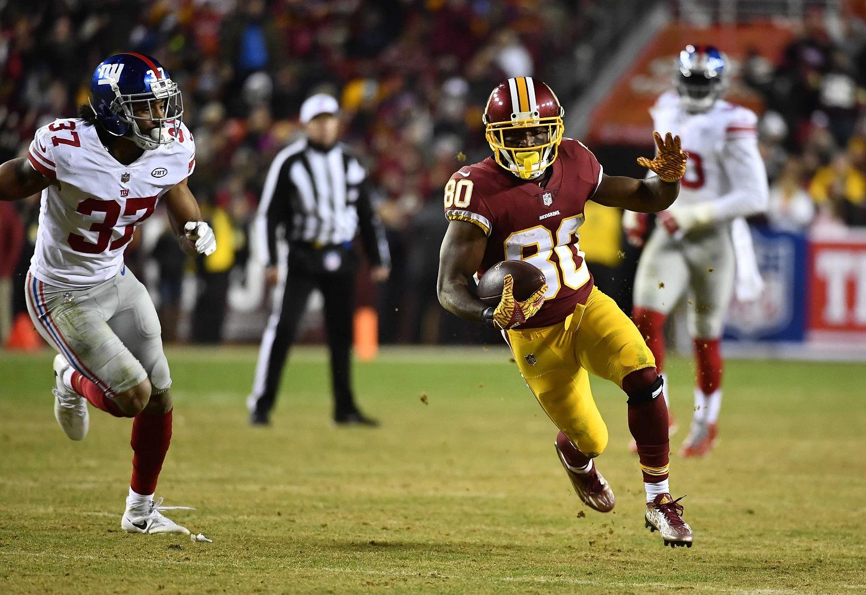 Ryan Kerrigan Washington Redskins LOLB NFL and PFF stats