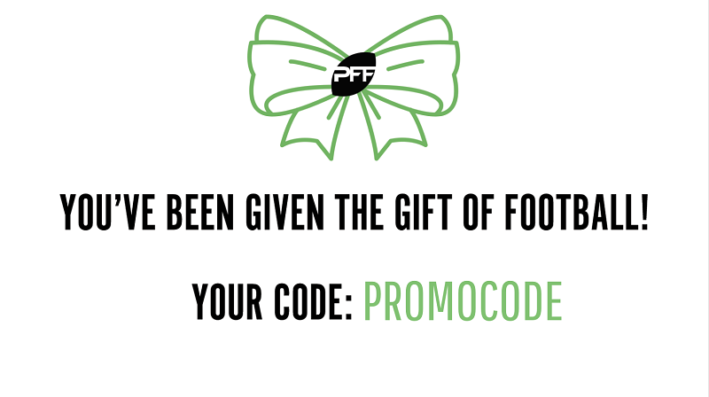 pff edge gift subscription