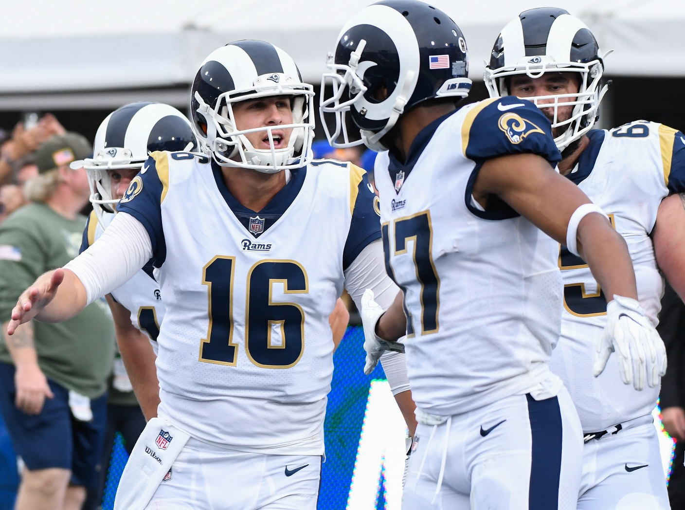 Fantasy football stats: Los Angeles Rams best of the last decade