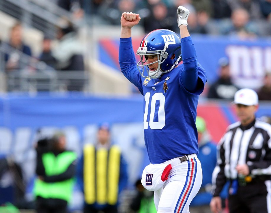 Fantasy football stats: New York Giants best of the last decade | Fantasy Football News, Rankings and Projections | PFF
