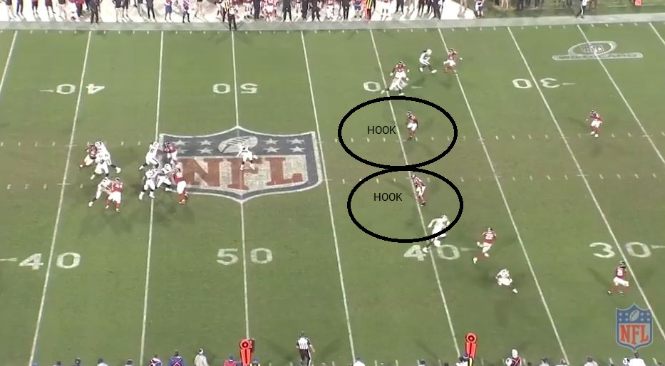 How the Eagles beat the Falcons: Weinberg's Two-Minute Drill