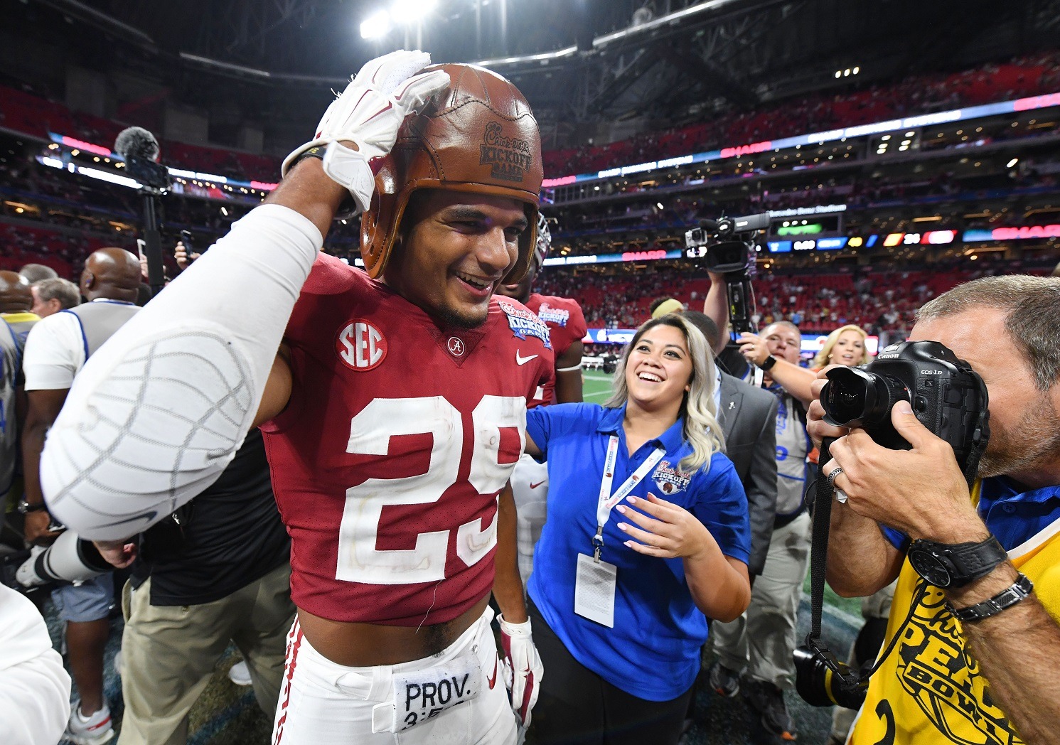 Best Nfl Draft Prospects On Each Undefeated College: Best Pro Fits For 2018 NFL Draft Prospects In The College