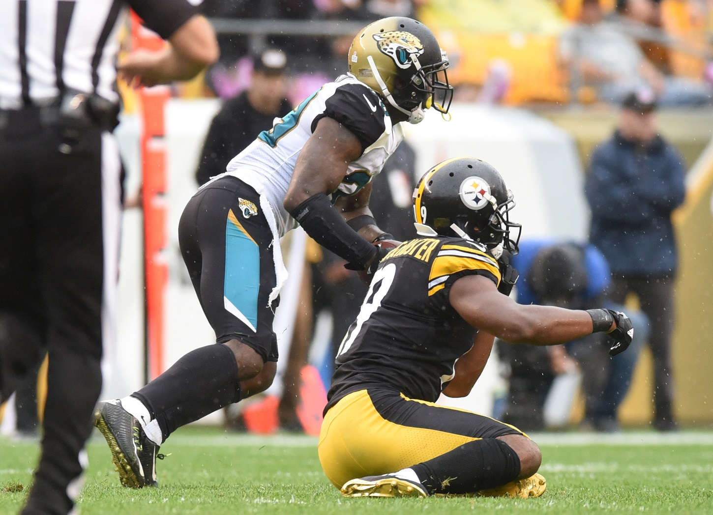 7 things to know about the Jacksonville Jaguars v. Pittsburgh Steelers matchup